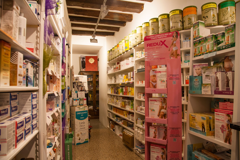 Erborista a Udine